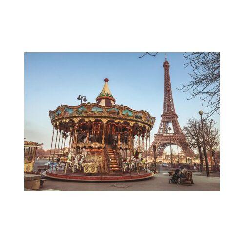 Jumbo Paris 1000 Teile Puzzle Jumbo-18547
