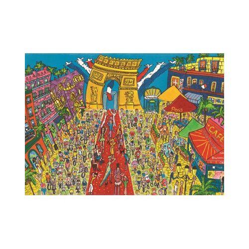 Jumbo Triumphbogen 1000 Teile Puzzle Jumbo-18564