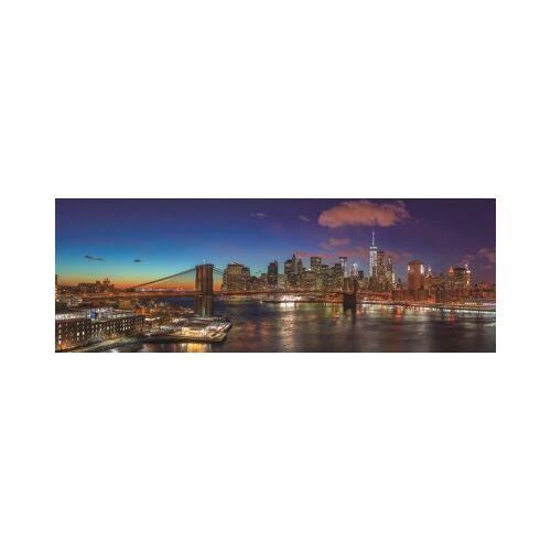 Jumbo Hudson Bridge New York 1000 Teile Puzzle Jumbo-18569