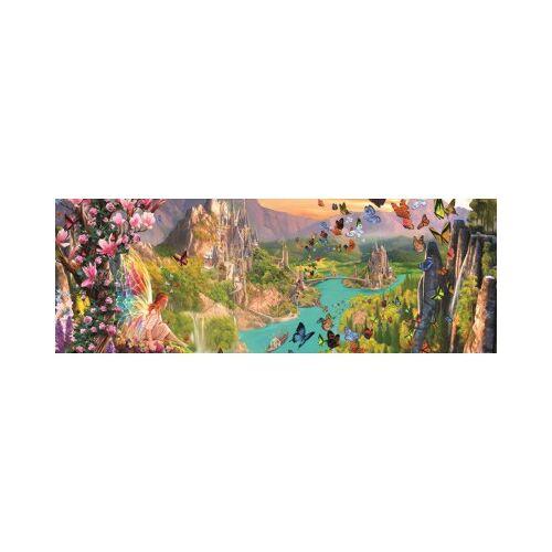 Jumbo Fairy Land 1000 Teile Puzzle Jumbo-18570