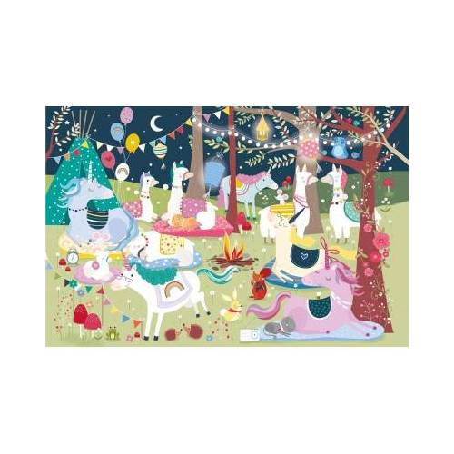 Gibsons Sweet Dreams 36 Teile Puzzle Gibsons-G1030