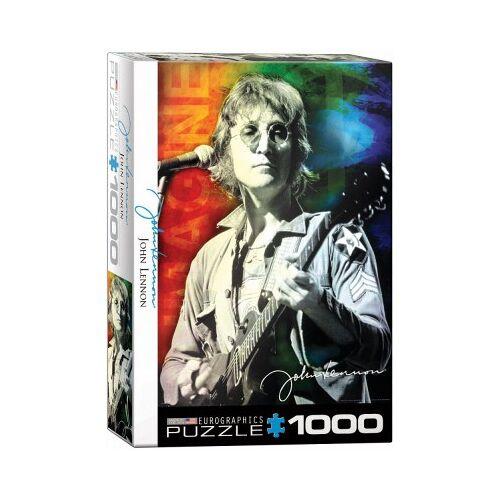 Eurographics John Lennon 1000 Teile Puzzle Eurographics-6000-0808