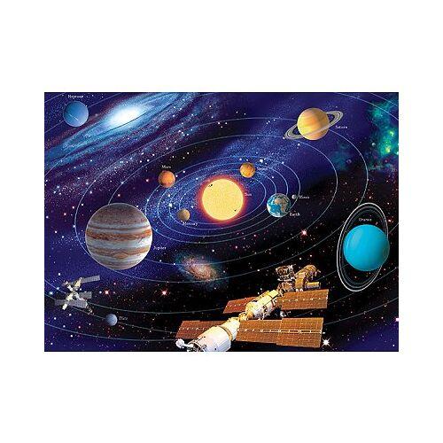 Ravensburger Puzzle 200 Teile XXL - Das Sonnensystem 200 Teile Puzzle Ravensburger-12796