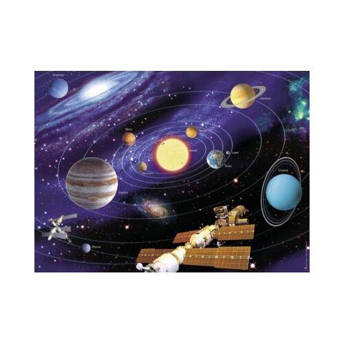 Ravensburger Sonnensystem 500 Teile Puzzle Ravensburger-14775