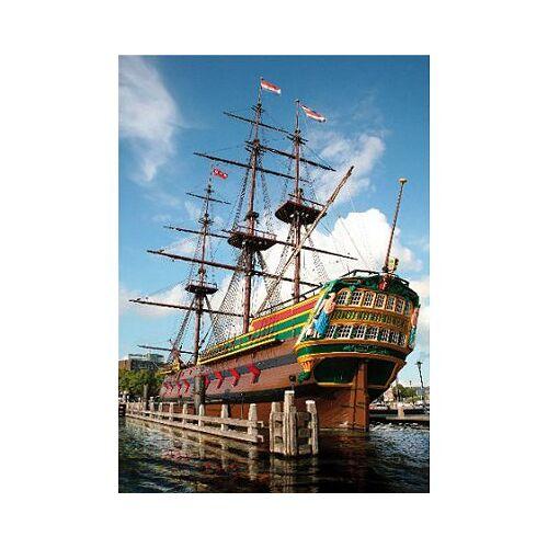 DToys Niederlande - Amsterdamer Hafen 1000 Teile Puzzle DToys-70630