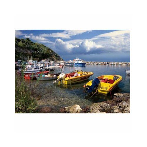 DToys Griechenland - Korfu 1000 Teile Puzzle DToys-70364