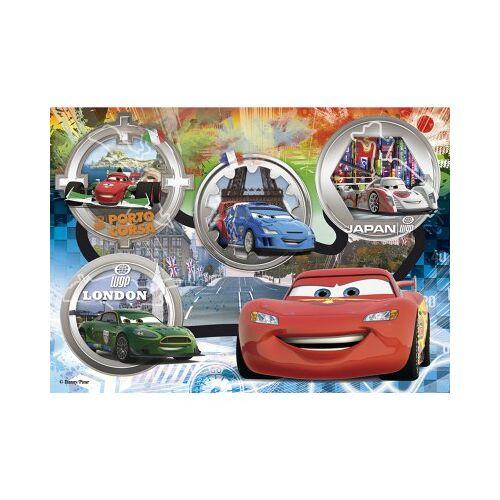 Clementoni Cars 24 Teile Puzzle Clementoni-24432