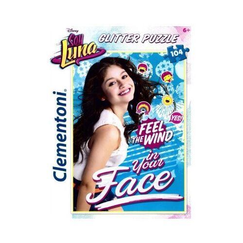 Clementoni Soy Luna 104 Teile Puzzle Clementoni-20137