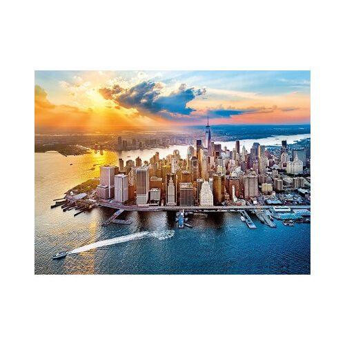 Clementoni New York 500 Teile Puzzle Clementoni-35038