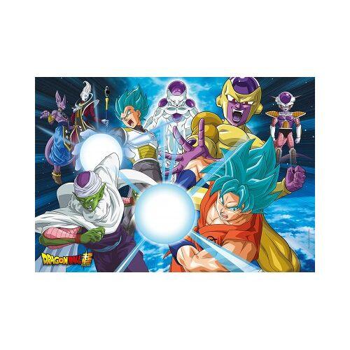 Clementoni Dragon Ball 180 Teile Puzzle Clementoni-29762