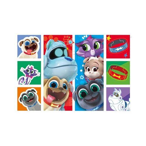 Clementoni XXL Teile - Puppy Dog Pals 24 Teile Puzzle Clementoni-24207