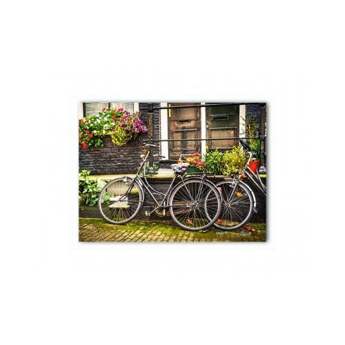 Pintoo Puzzle aus Kunststoff - Amsterdam 150 Teile Puzzle Pintoo-P1117