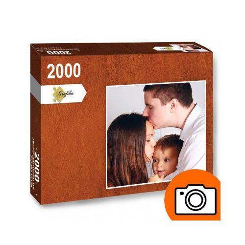 Planet'Puzzles - Puzzles Photo 2000 Teile Fotopuzzle 2000 Teile Puzzle PP-Photo-2000