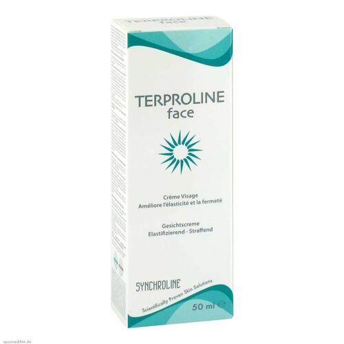 Terproline Synchroline Terproline Creme
