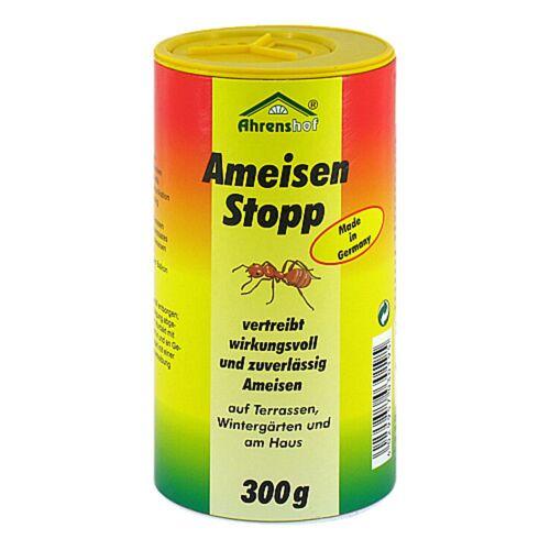 Ameisen Stopp Pulver