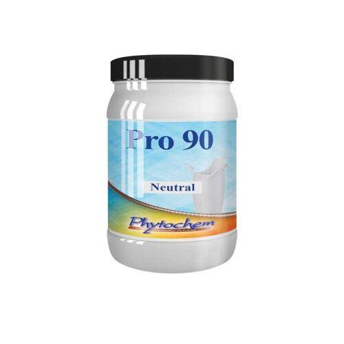 Protein 90 3 Komponent.Eiweiß Neutral Pulver