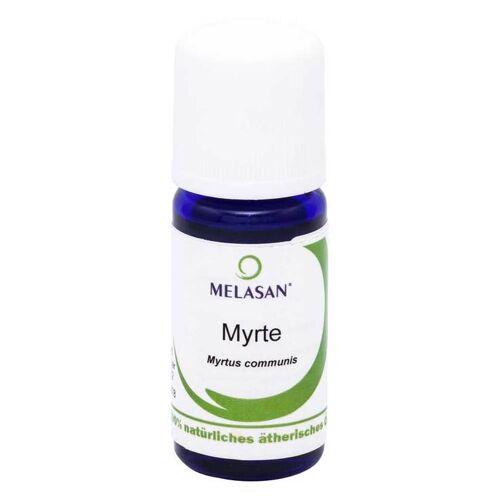 Myrthe Öl ätherisch