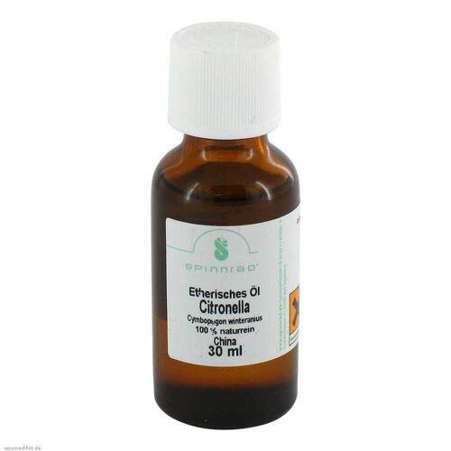 Spinnrad Ätherisches Öl Citronella