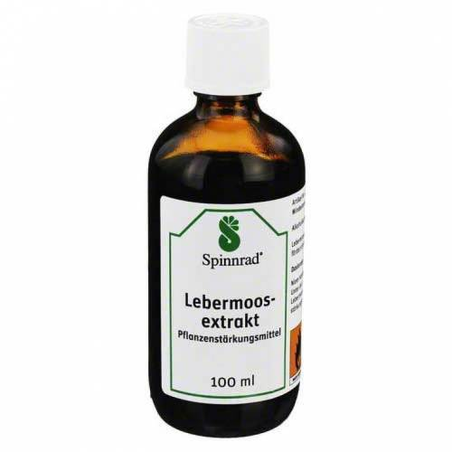Lebermoos Extrakt