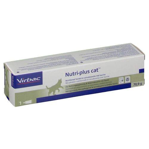 Virbac Nutri plus Cat vet. Paste