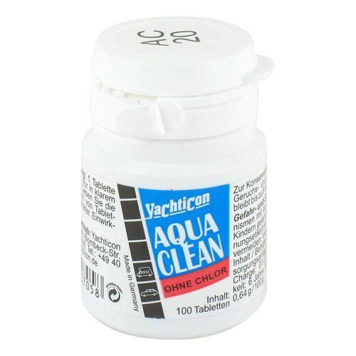 Aqua Clean T 20 Tabletten