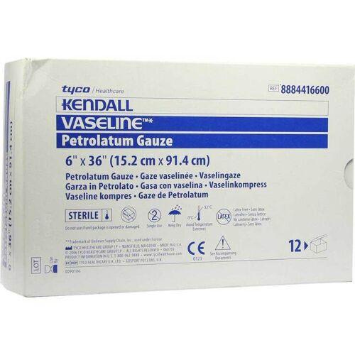 Vaseline Gaze Peelpackung 15