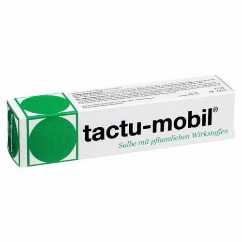 Tactu-mobil Tactu Mobil Salbe