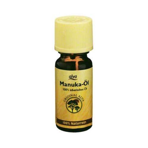 Manuka Öl aus Wildwuchs