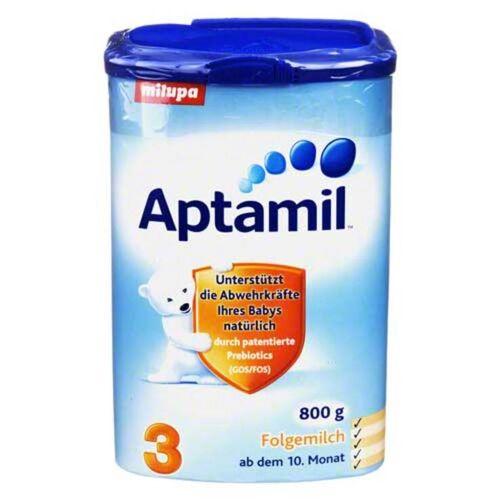 Aptamil Milupa Aptamil 3