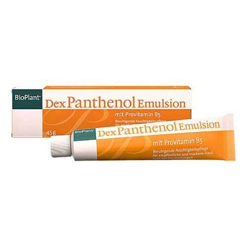 Bioplant Dexpanthenol Emulsi