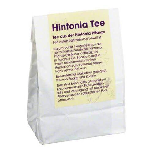 Hintonia Tee