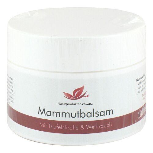 Mammut Balsam Massage Balsam