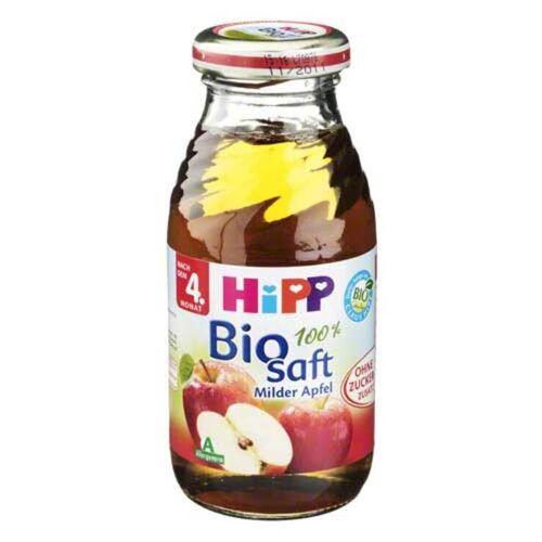 Hipp Bio Saft 100% Milder Apfel
