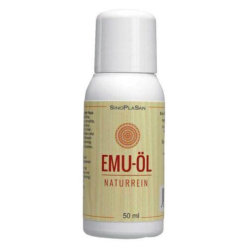 Emu Öl naturrein im Spender