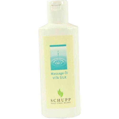 Schupp Massageöl Vita Silk