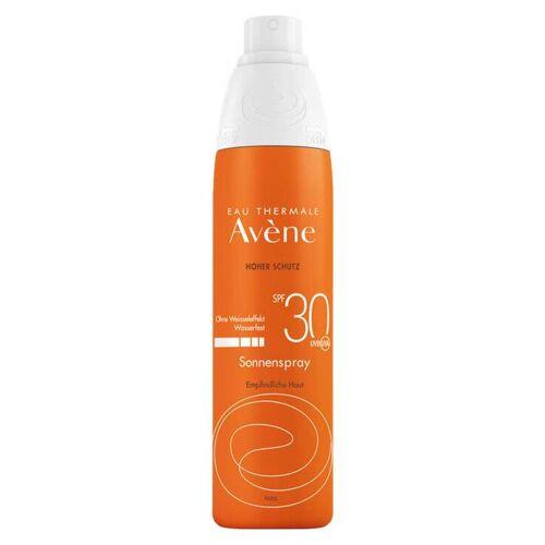 Avene Sonnenspray SPF 30