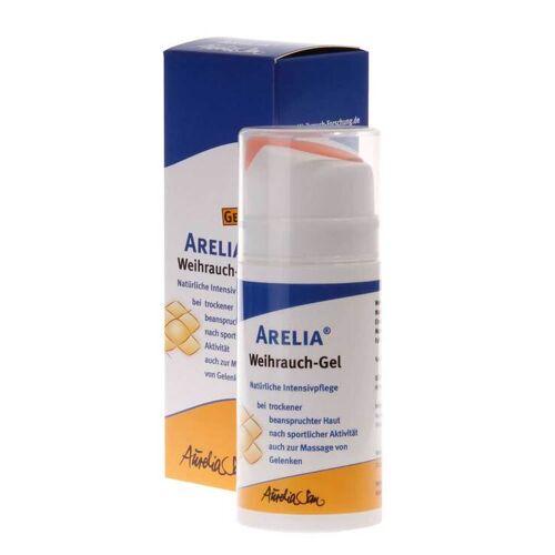 Aurelia Weihrauch Gel Arelia