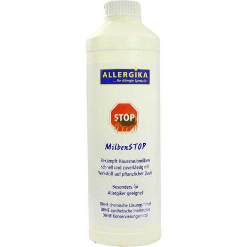 Allergika Milbenstop Spray