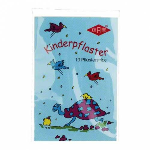 Frank Kinderpflaster Schildkröte 140011