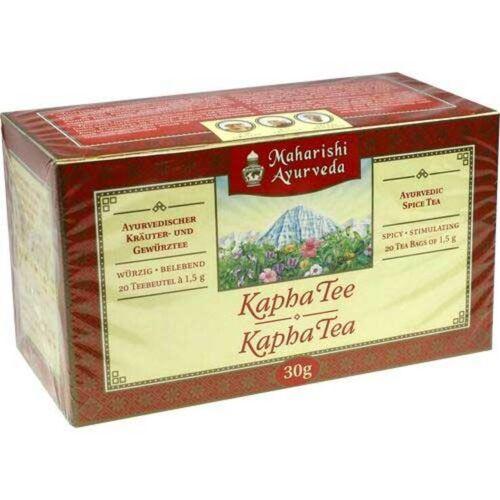 Kapha Tee Beutel