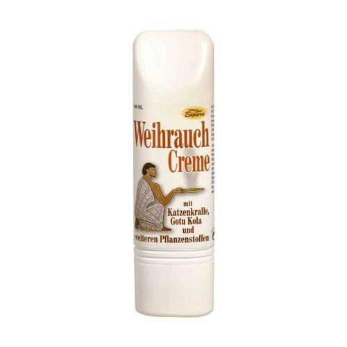 Espara Weihrauch Creme