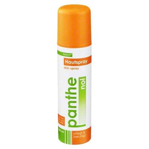 ReAm Panthenol Haut Spray
