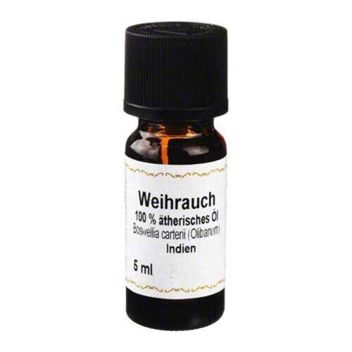 Weihrauch Öl 100% ätherisch
