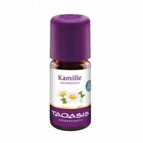 Taoasis Kamille Öl marokkanisch Bio