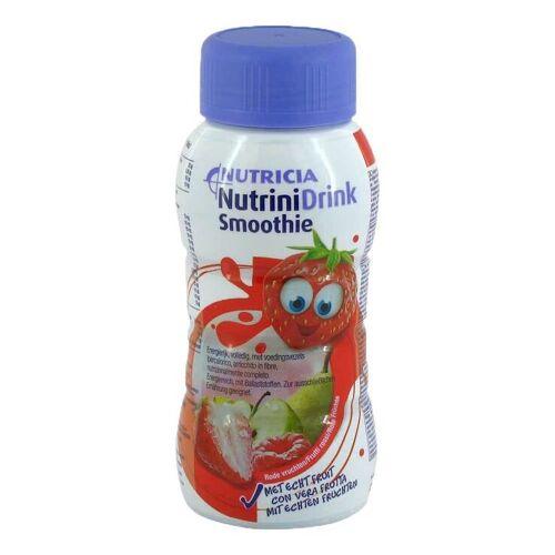 Nutrini Drink Smoothie Rote Früchte