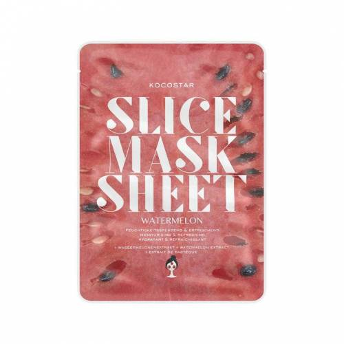 Kocostar Maske Wassermelone