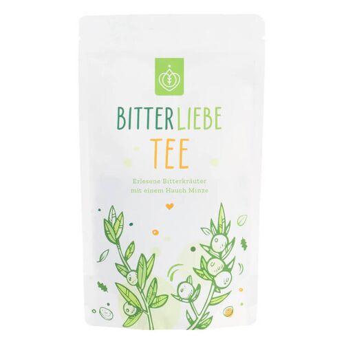 Bitterliebe Tee