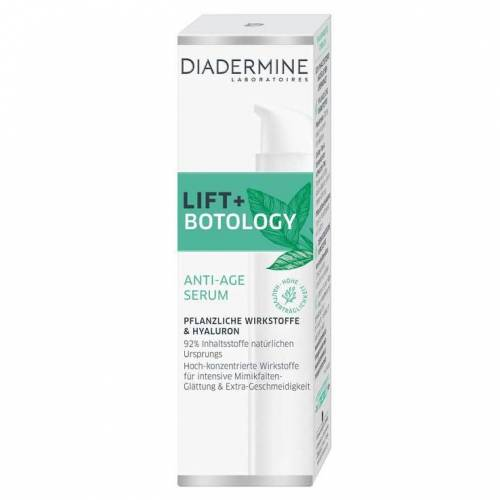 Diadermine Anti-Age Serum Lift + Botology