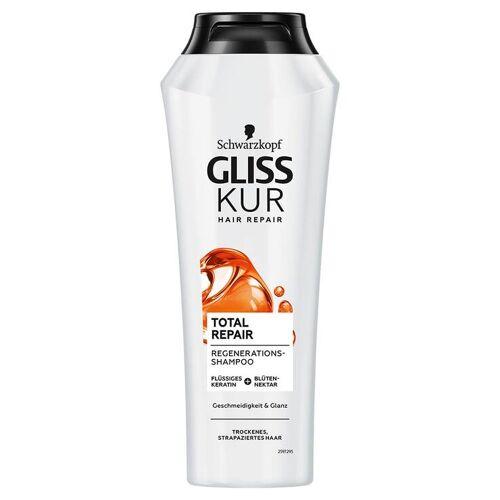 Gliss Kur Shampoo Total Repair
