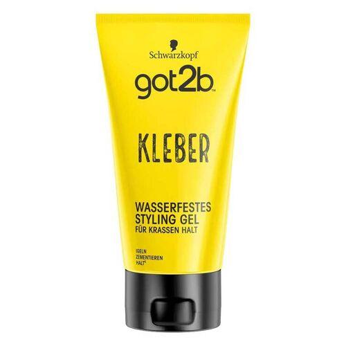 GOT2B Kleber wasserfestes Styling Gel